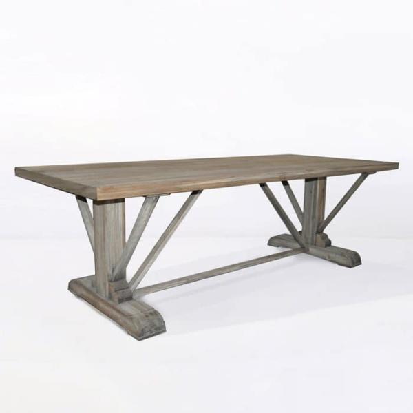 Kingsley Reclaimed Teak Dining Tables-0