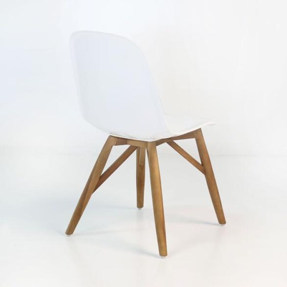 Bistro Modern Dining Chair Outdoor Furniture Design