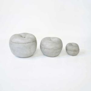 BLOK Concrete Garden Apples-0