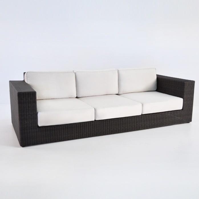 Austin Outdoor Wicker Sofa Java Design Warehouse NZ : austin 3 seater java 698x698 from designwarehouse.co.nz size 698 x 698 jpeg 48kB