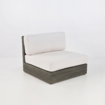Austin Outdoor Wicker Sectional Kubu (Centre)-0