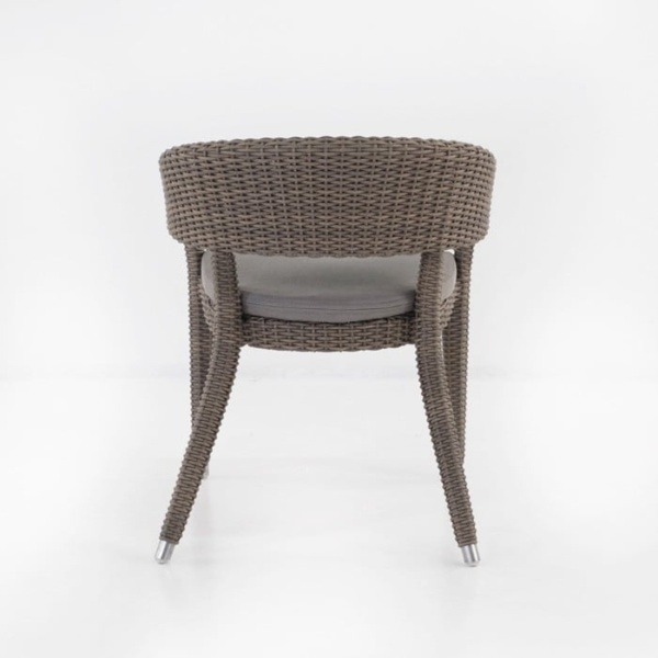 Baltimore Cafe Dining Chair (Kubu)-1187