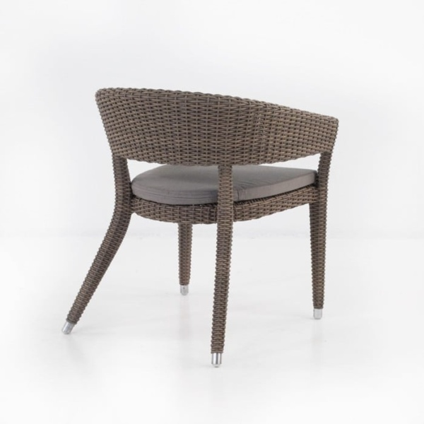 Baltimore Cafe Dining Chair (Kubu)-1186