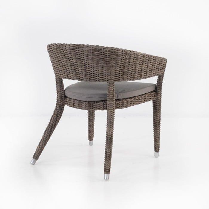 Baltimore Cafe Dining Chair (Kubu)-1186