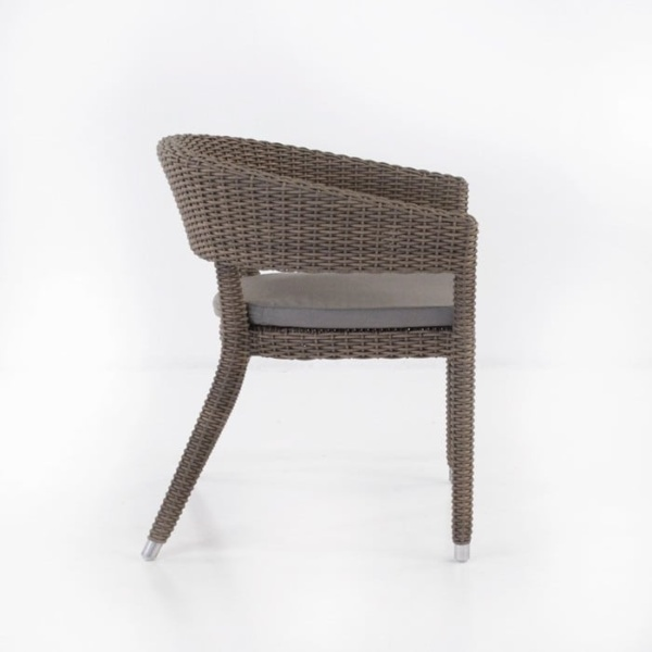 Baltimore Cafe Dining Chair (Kubu)-1188