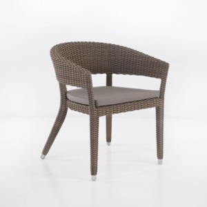 Baltimore Cafe Dining Chair (Kubu)-0