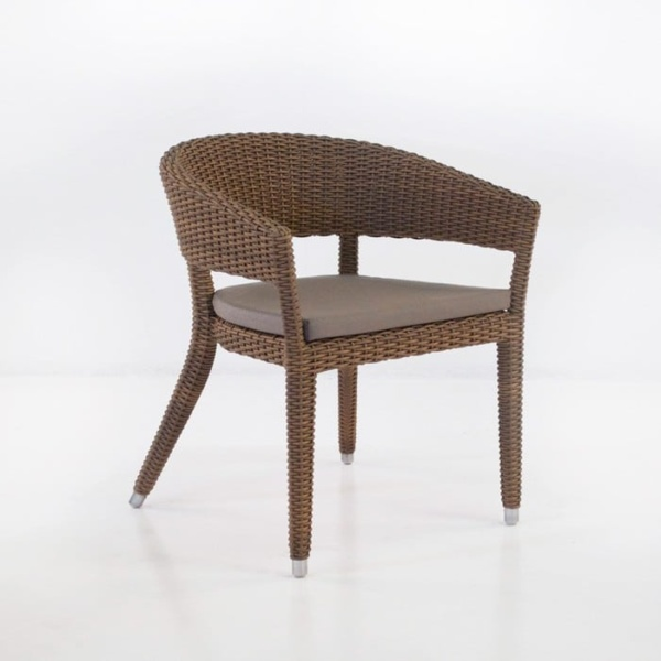 Baltimore Cafe Dining Chair (Sempulat)-0