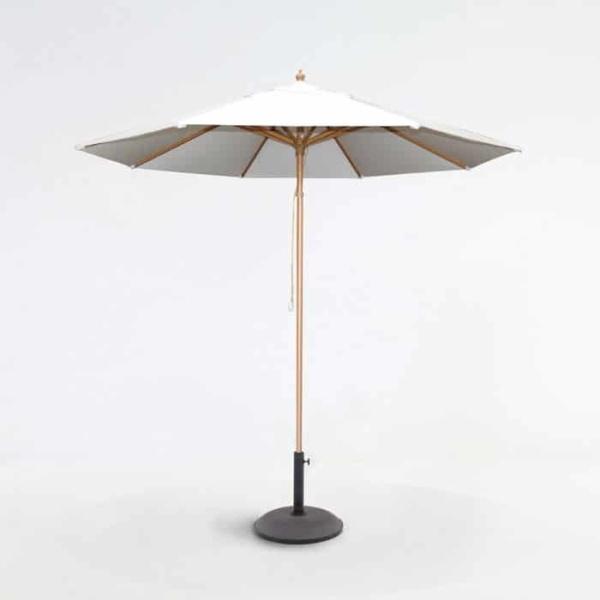 Sunbrella Umbrella (Canvas)-0