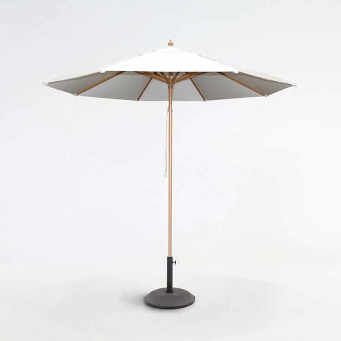 Sunbrella Umbrella (Canvas)-0