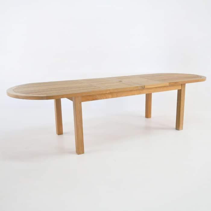 Capri Oval Teak Double Extension Tables Design Warehouse NZ : capri dbl ext oval 86 101 117 39 3 from designwarehouse.co.nz size 700 x 700 jpeg 35kB