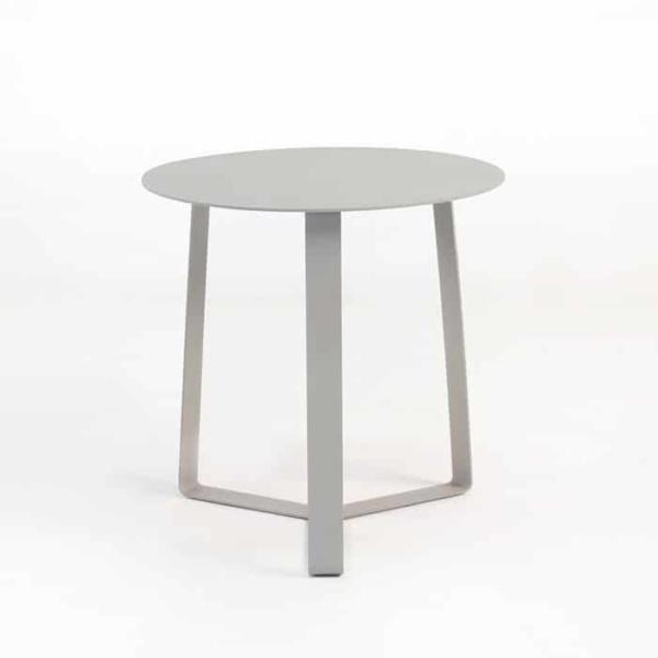 Chicago Aluminium End Table-0