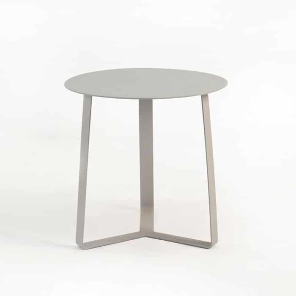 Chicago Aluminum End Table-795