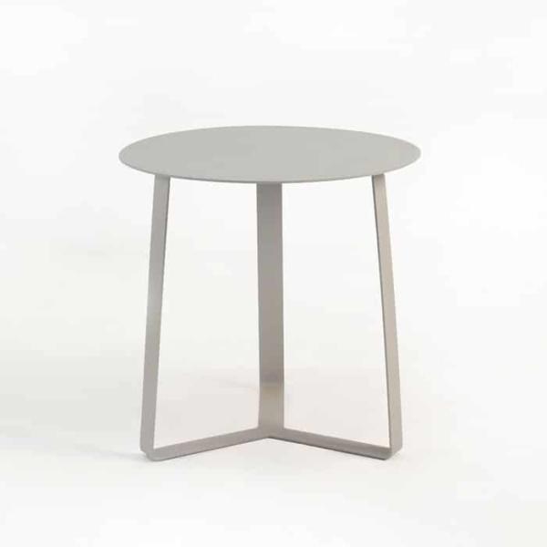 Chicago Aluminium End Table-795