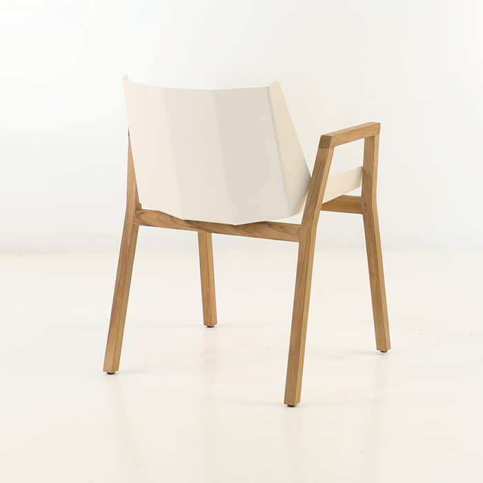 Elements Dining Arm Chair-1240