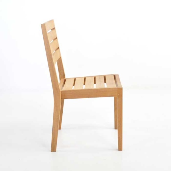 fiesta teak dining chair
