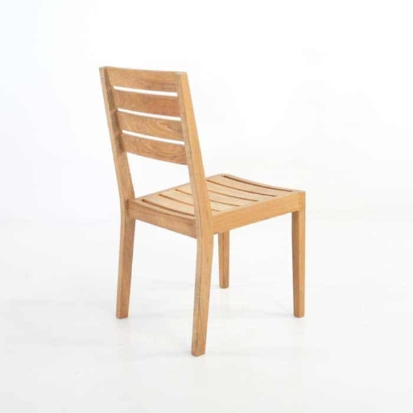 Fiesta Teak Dining Chair-443