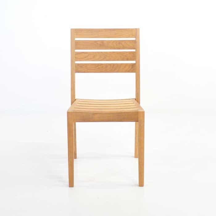 Fiesta Teak Dining Chair-441