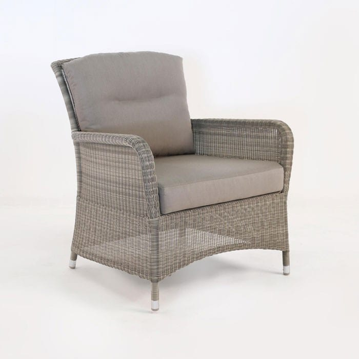 Gilbert Occasional Relaxing Chair (Seaside)-0