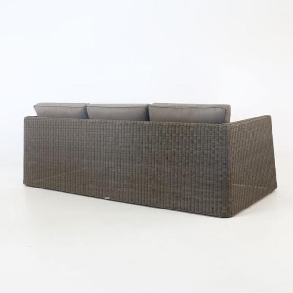 Giorgio Outdoor Wicker Sofa (Kubu)-661
