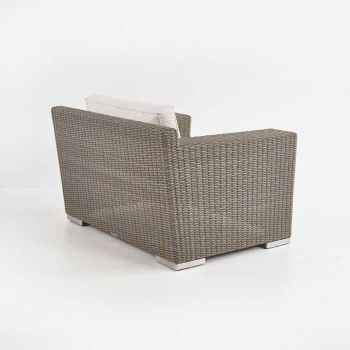 Henry Outdoor Wicker Club Chair (Kubu)-677