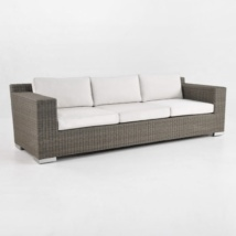 Henry Outdoor Wicker Sofa (Kubu)-0