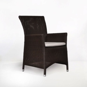 Kona Dining Arm Chair (Java)-0
