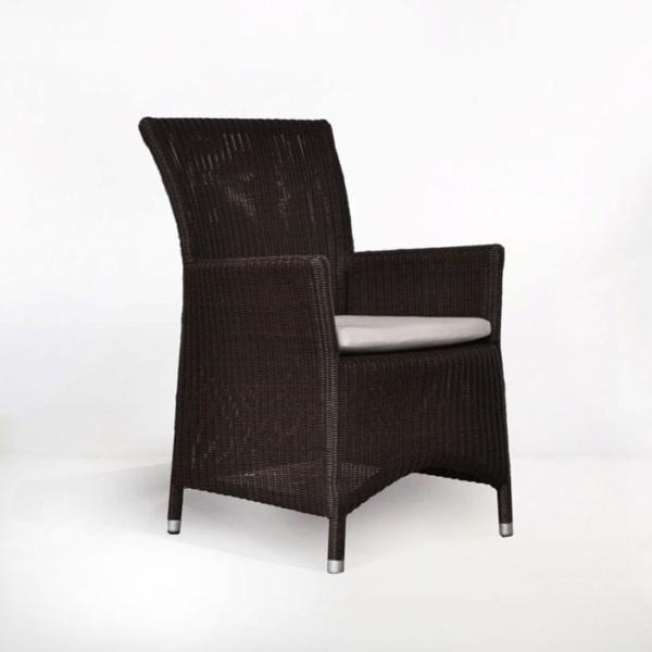 Kona Dining Arm Chair (Java)-0