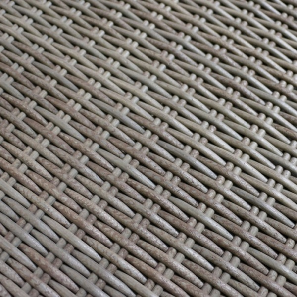 quality outdoor wicker furniture closeup image