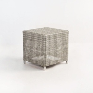 Lilli Box Outdoor Wicker (Stonewash)-0