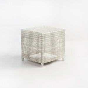 Lilli Box Outdoor Wicker (Whitewash)-0