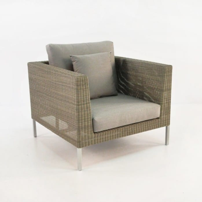 Madison Outdoor Wicker Club Chair-0
