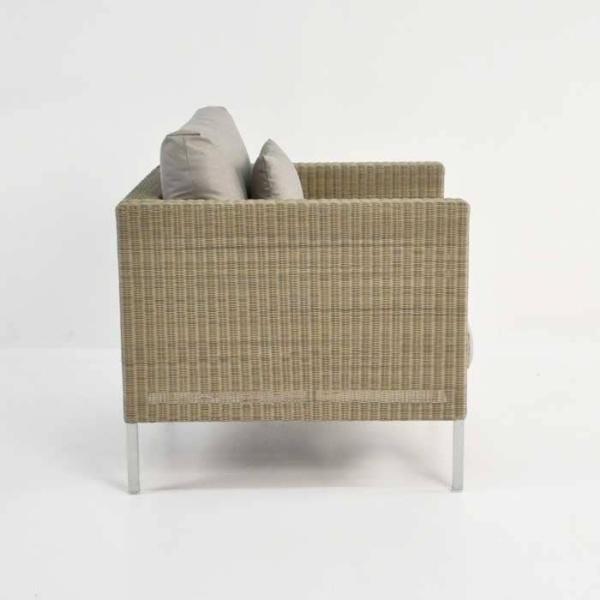 Madison Outdoor Wicker Club Chair-688
