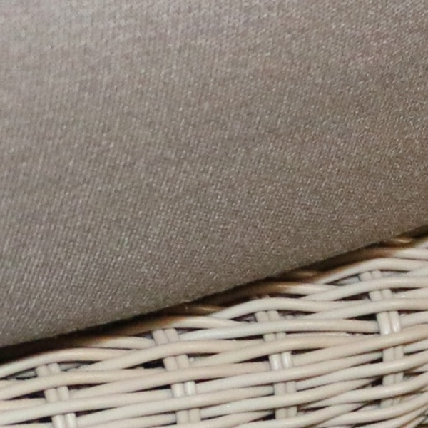 Natalie Outdoor Relaxing Lounge Chair (Taupe)-1095