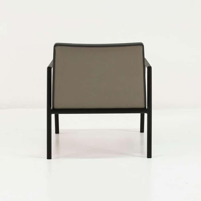 Panama Aluminum Relaxing Outdoor Chair-1108