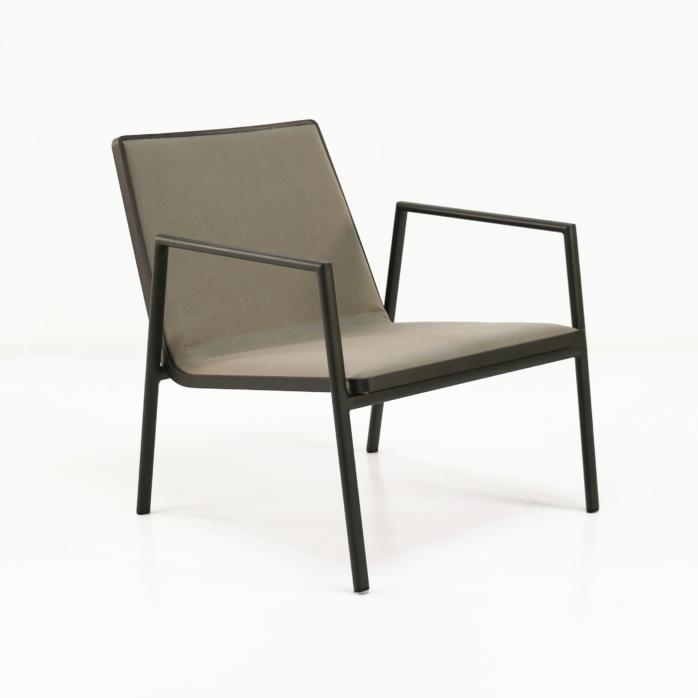 Panama Aluminum Relaxing Outdoor Chair-0