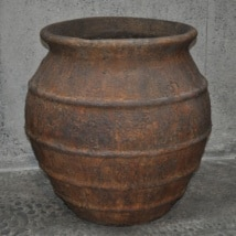 Ranto Concrete Pot-0
