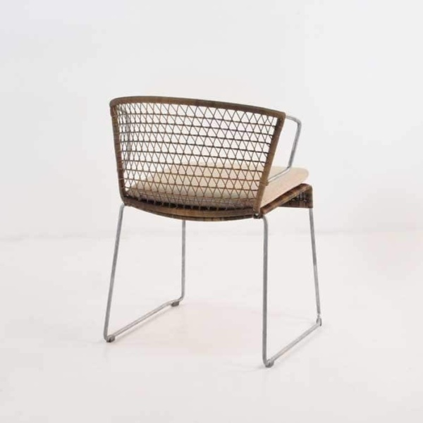 Sophia Modern Dining Chair (Sampulut)-519