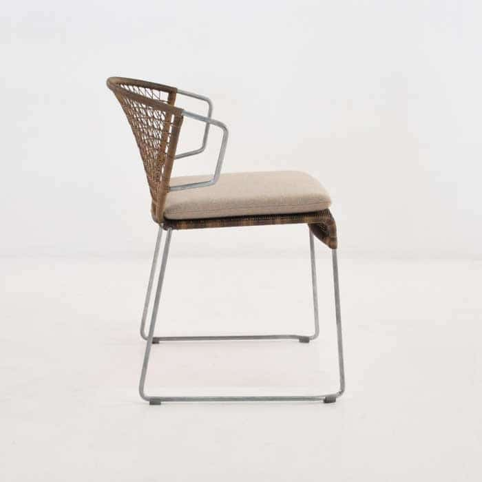 Sophia Modern Dining Chair (Sampulut)-521