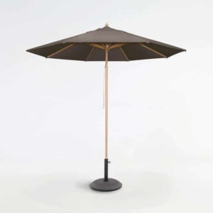 Sunbrella Umbrella (Taupe)-0