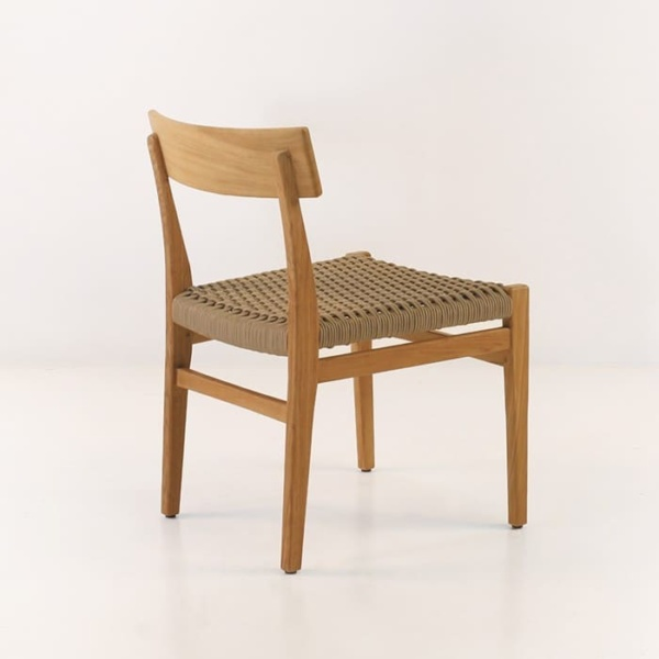 Tokio Teak Dining Chair-557