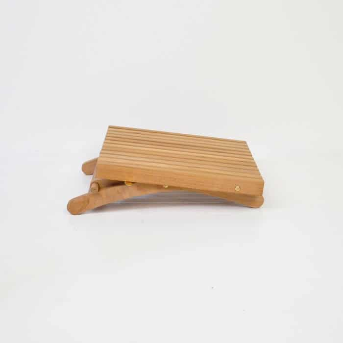 Toscana Small Teak Folding Table-862