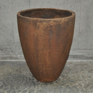 Vorno Concrete Pot