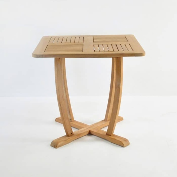 Cayman Teak Outdoor Dining Table-1512