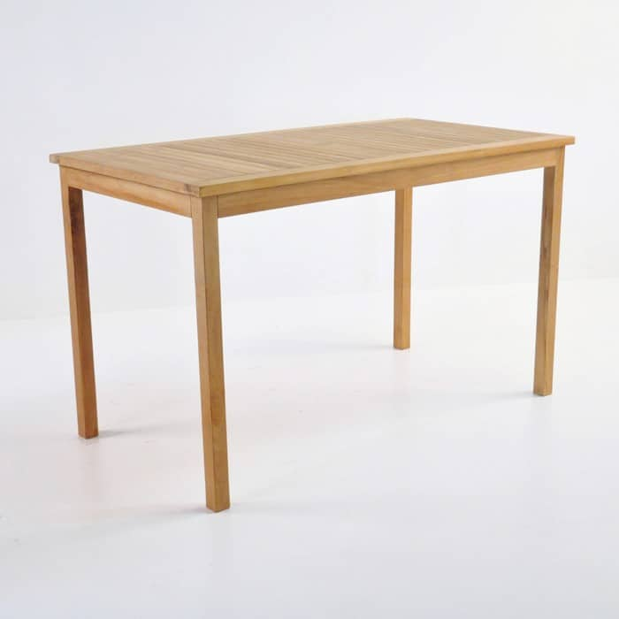 Teak Outdoor Counter Height Table Dining Design  : counter bar table 1 from designwarehouse.co.nz size 700 x 700 jpeg 42kB