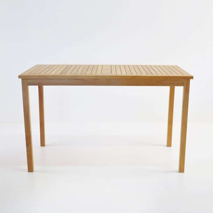 Teak Outdoor Counter Height Table (Dining)-1515
