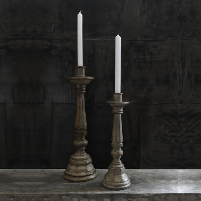 Empire Candlestick deco