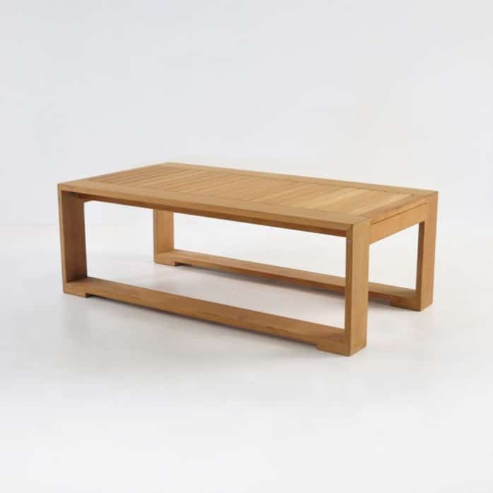 havana teak coffee table