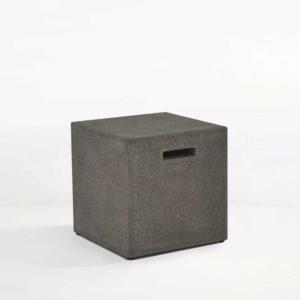 Mr. Grey Side Table-0