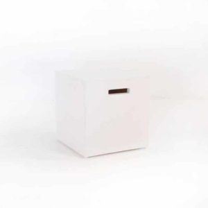 Mr. White Side Table-0