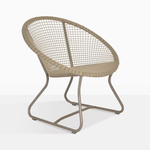 Pietro outdoor relaxing chair
